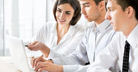 Управление на ИКТ среда
