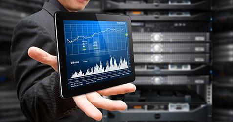 Интеграция в предприятията  и Управление на бизнес процеси