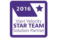 Ibis Instruments спечели Viavi Star Team Award за финансовата 2016